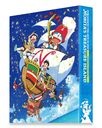 Doraemon the Movie: Nobita's Treasure Island Premium Edition [Blu-ray + DVD + Booklet]