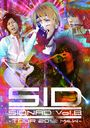 SIDNAD Vol.8 - TOUR 2012 M & W -
