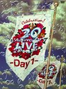 20th L'Anniversary LIVE -Day1- [2DVD / Regular Edition]