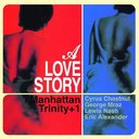 A Love Story [Cardboard Sleeve (mini LP)] [Limited Release] [Priced-down reissue]