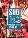 SID 10th Anniversary Tour 2013 - Fukuoka Umi no Nakamichi Kaihin Koen (Uminonakamichi Seaside Park) Yagai Gekijyo - / SID