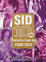 SID 10th Anniversary Tour 2013 - Fujikyu Hiland Conifer Forest 2 - / SID