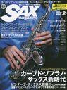SAX magazine / Rittor Music