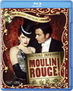 Moulin Rouge! [Blu-ray+DVD] [Limited Release]