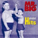 Greatest Hits [Priced-down Reissue]/MR.BIG