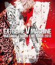 Extreme V Machine Live Tour Live BD / Masaaki Endo