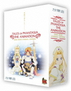 Tales of Phantasia The Animation (OVA) DISC-BOX Eternal Edition [w/ DVD+7CD, Limited Pressing] [Blu-ray]