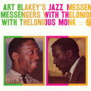 Art Blakey's Jazz Messengers with Thelonious Monk [Limited Release]