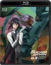 Sacred Seven (English subtitles) Vol.03 [Limited Edition] [Blu-ray]