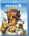Ice Age: Dawn Of The Dinosaurs [Blu-ray+DVD] [Limited Release]