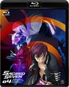 Sacred Seven (English subtitles) Vol.04 [Limited Edition] [Blu-ray]