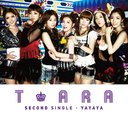 """yayaya"" (Japanese ver.) c/w ""Roly-Poly"" (Korean ver.) [Cardboard Sleeve] [w/ DVD, Limited Edition / Type-B]"