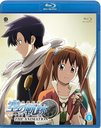 The Legend of Heroes: Trails in the Sky (Sora no kiseki) THE ANIMATION vol.1 [Blu-ray]