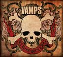 SEX BLOOD ROCK N' ROLL / VAMPS