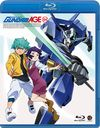 Mobile Suit Gundam AGE (English Subtitles) Vol.4 [Blu-ray]
