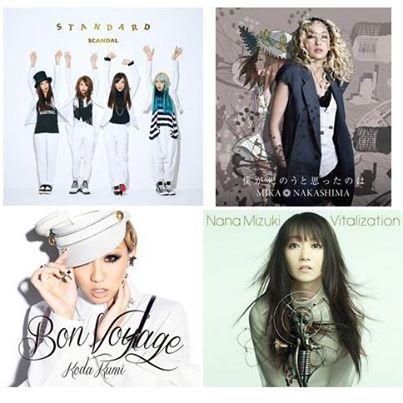 Popular J-Pop Artists Gathered to Celebrate DREAMS COME TRUE