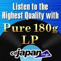 119 Pure_180g_LP CDJapan CDJapan