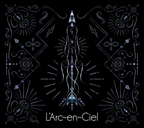 Mirai / L'Arc-en-Ciel