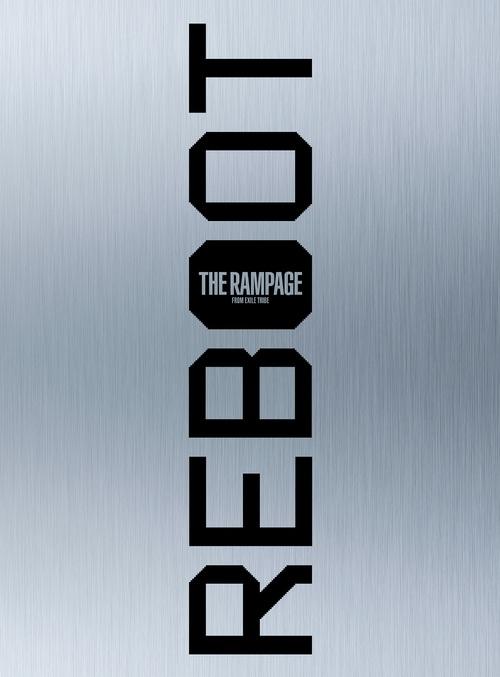 Reboot [3CD + 2DVD / Deluxe Edition]