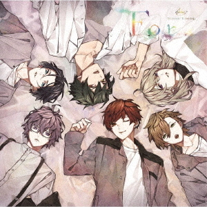Hana Doll* 1st Season - Flowering - / Drama CD