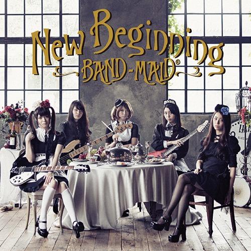 New Beginning / BAND-MAID
