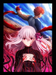 Fate/stay night [Heaven's Feel] III.spring song (Movie) / Animation