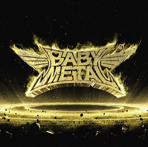 New Album: Title is to be announced / BABYMETAL