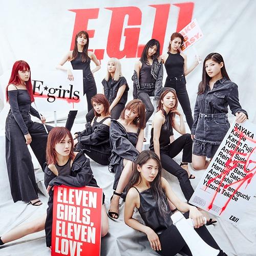 E.G.11 / E-girls
