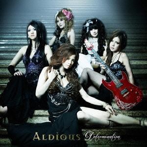 Determination / Aldious