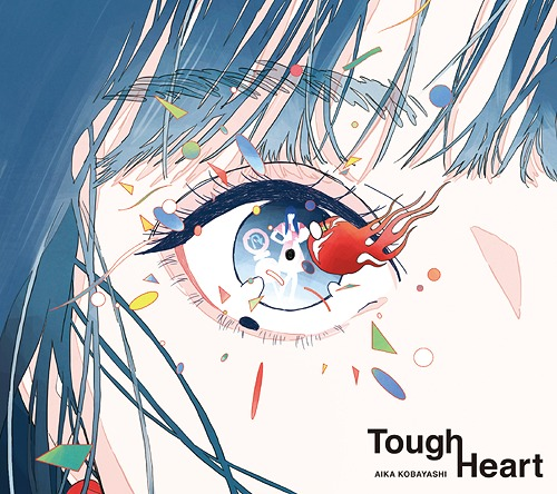 Tough Heart [w/ DVD, Limited Edition]