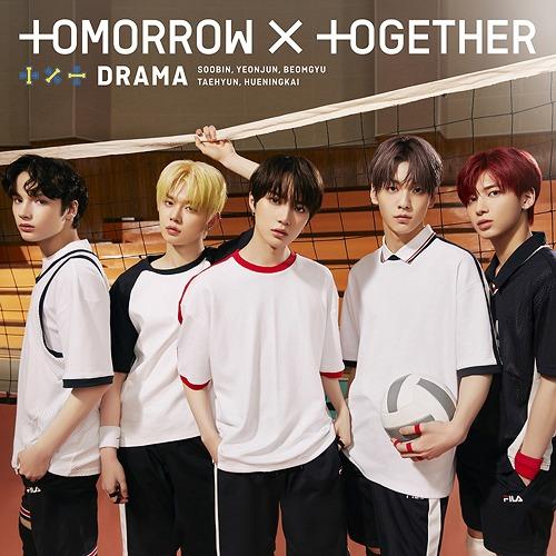 DRAMA / TOMORROW X TOGETHER