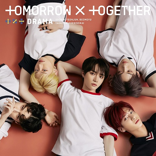 DRAMA / TOMORROW X TOGETHER