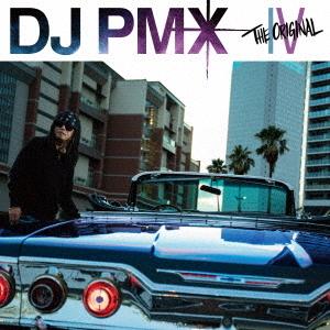 The Original 4 / DJ PMX