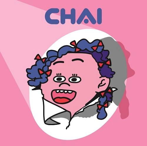 PUNK / CHAI