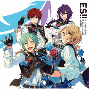 Ensemble Stars!! ES Idol Song Season 1 ALKALOID / ALKALOID