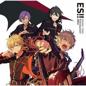 Ensemble Stars!! ES Idol Song Season1 UNDEAD / UNDEAD