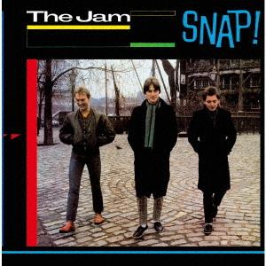 SNAP! / The Jam