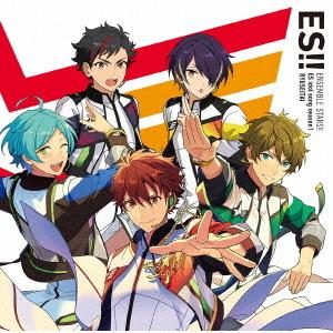 Ensemble Stars!! ES Idol Song Season1 Ryuseitai / Ryuseitai
