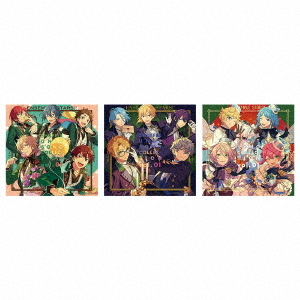 Ensemble Stars!! Shuffle Unit Song Collection / Animation