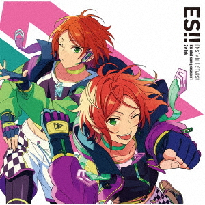 Ensemble Stars!! ES Idol Song Season1 2wink / 2wink