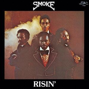 Risin' / Smoke