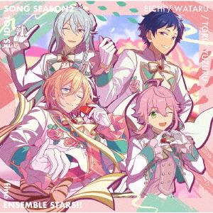 "fine ""Koi wa Primavera!"" Ensemble Stars!! ES Idol Song Season 2 / fine"
