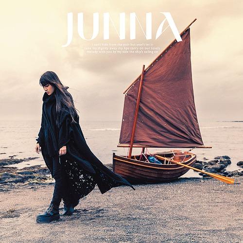 """""""Fena: Pirate Princess (Kaizoku Ojo) (Anime)"""" Intro Theme Song: Umi to Shinju / JUNNA"""