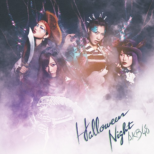 Halloween Night / AKB48