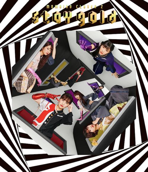 Stay Gold / Momoiro Clover Z
