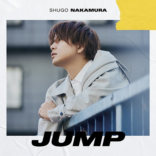 """Skate-Leading Stars (Anime)"" Outro Theme: Jump / Shogo Nakamura"