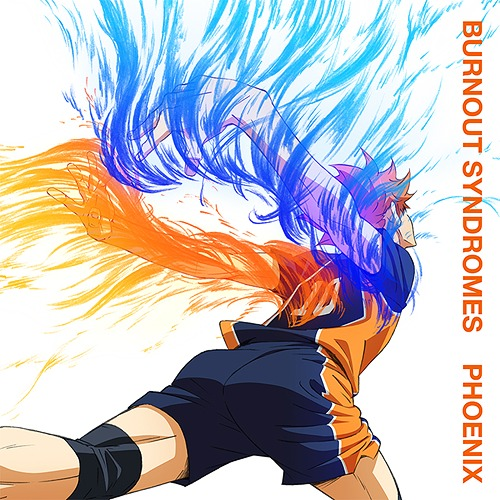 PHOENIX / BURNOUT SYNDROMES