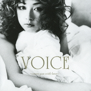 Voice -cover you with love- / Tomiko Van