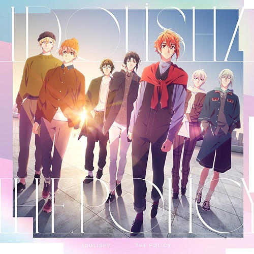 """IDOLiSH7 Third BEAT! (Anime)"" Intro Theme Song: Title is to be announced / Animation"