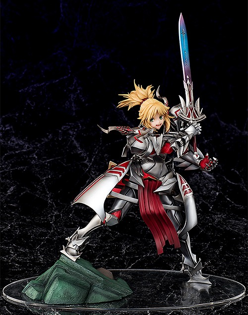 "Fate/Apocrypha Saber of ""Red"" [Mordred]"
